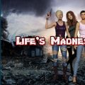Life's Madness Version 0.4.5 by Limp Pythons
