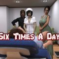 Six Times A Day Ep.1 Ch.4 [Edgame]