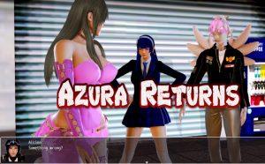Azura Returns