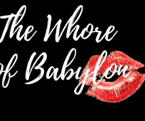 The Whore of Babylon v0.6 [Kitty and the Lord]
