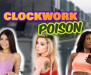 Clockwork Poison  v0.2