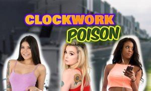Clockwork Poison
