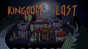 Kingdom Lost