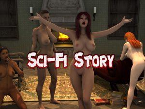 Sci-Fi Story