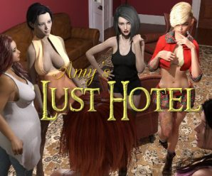 Amy's Lust Hotel Version 0.1
