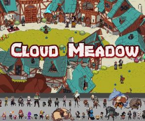 Cloud Meadow v0.0.3.4C