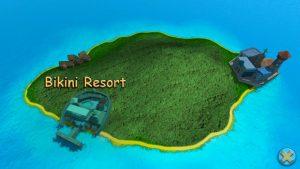 The Mystery of Bikini Island