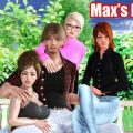 Max's Life Chapter 3 v0.33