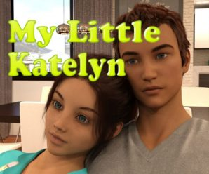 My Little Katelyn  Chapter 3 [Ellaraia]