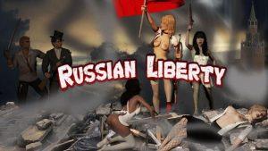 Russian Liberty