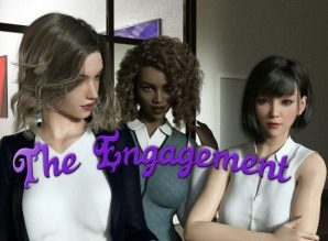 The Engagement – Ch. 2 v1.2.0 Final [NTR Adult Games]