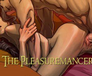 The Pleasuremancer – Version 0.3.17b
