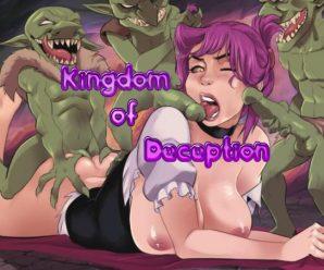 Kingdom of Deception  Version 0.8.2