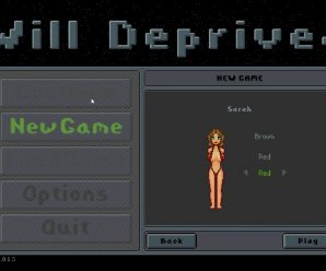 Will Deprived Version 0.0.1.3 by Feral Desire
