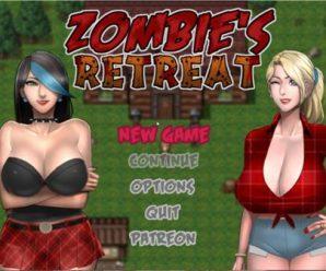 Zombie's Retreat Version 0.15.0