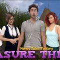 Pleasure Thieves [Ch.1] v1.1
