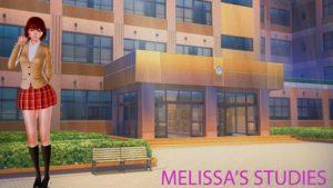 Melissa's Studies