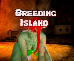 Breeding Island Version 0.3