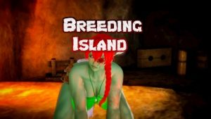 Breeding Island