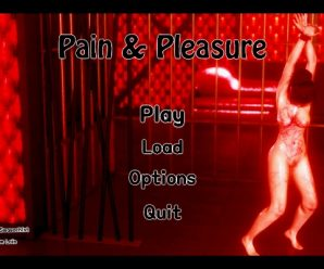 Pain and Pleasure – Version 0.2