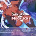 Sakura Moonlight  Chapter 2