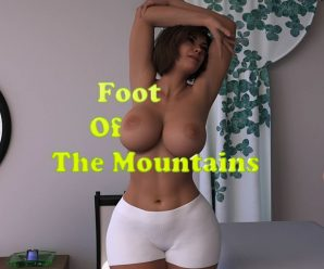 Foot Of The Mountains – Version 9.9