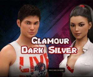 Glamour Version 0.41.1 (Dark Silver)