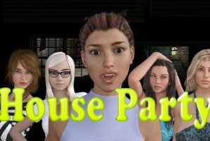 House Party Version 0.19.0