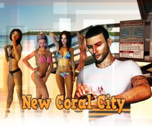 New Coral City Version 1.4