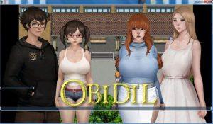 Obidil