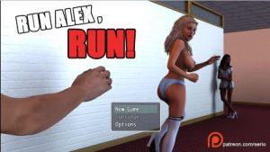 Run Alex, Run
