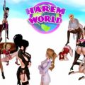 Harem World  Version 0.1.0