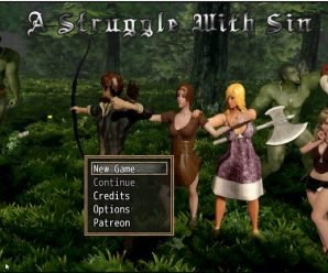 A Struggle with Sin Version 0.3.6.5