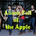 Alison Fall of the Apple Version 0.6