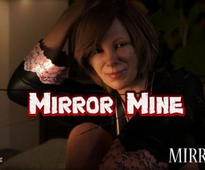 Mirror Mine Version 0.15