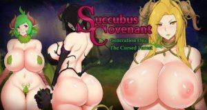 Succubus Covenant