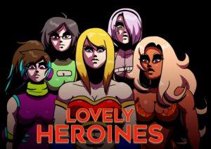 Lovely Heroines