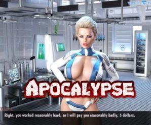 Apocalypse – Version 0.5.1 + Incest Patch