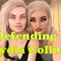 Defending Lydia Collier Version 0.8.1 + Walkthrough