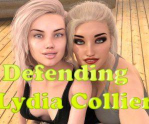 Defending Lydia Collier – Version 0.0