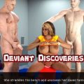 Deviant Discoveries Version 0.47.0