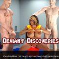 Deviant Discoveries Version 0.48.0