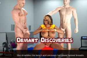 Deviant Discoveries