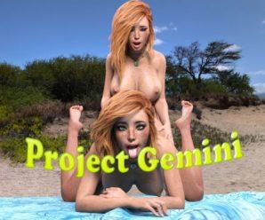 Project Gemini – Version 1.0