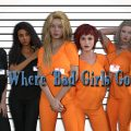 Where Bad Girls Go Version 0.9 Beta