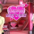 Dating Life: Miley X Emily – Version 6