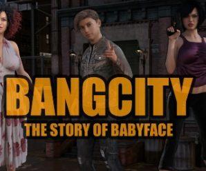 BangCity – Version 0.09c