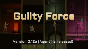 Guilty Force