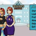 Deliah's School – Version 1.08 Alpha