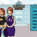 Deliah's School – Version 1.08 Alpha